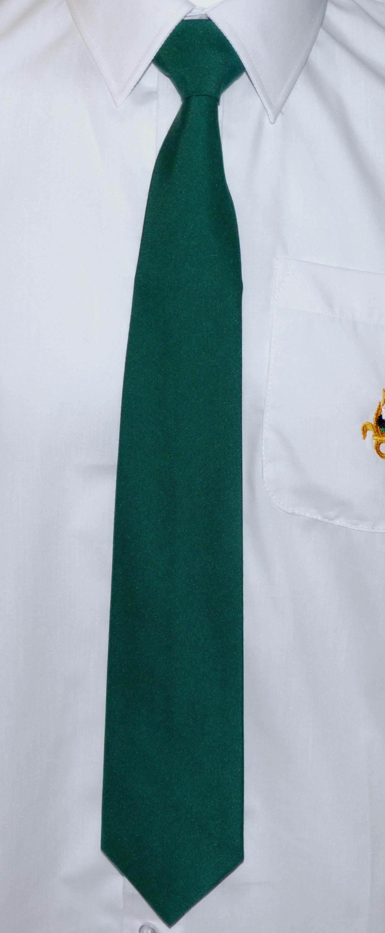 fabrication habile Beau design Braderie Cravate réglementaire Légion